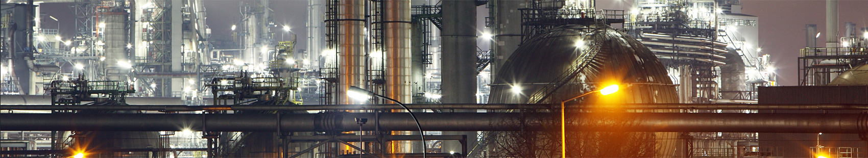 Extending the Profitability of Refineries/Petrochemicals Operations